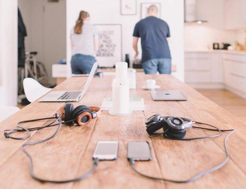 ¿La oficina tradicional es cosa del pasado?