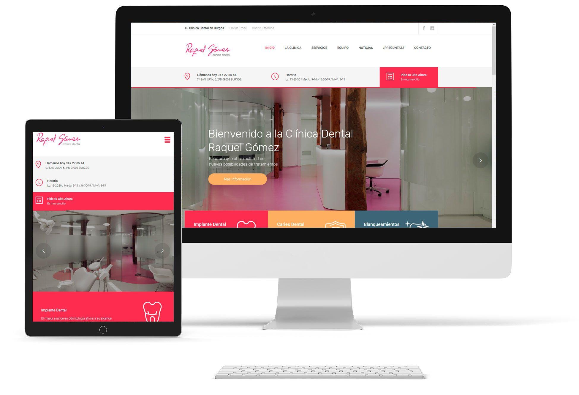 Servicios de diseño web y grafico en Torrelodones y Madrid